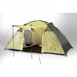 Картинка Палатка 4-х местная INDIANA DERNA 4