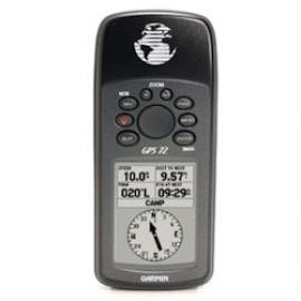Картинка Навигатор Garmin GPS 72H Marine Bundle