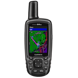 Картинка Навигатор Garmin GPSMAP 64st