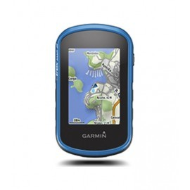 Картинка Навигатор Garmin eTrex Touch 25 GPS, GLONASS