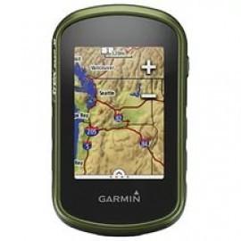 Картинка Навигатор Garmin eTrex Touch 35 GPS, GLONASS
