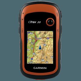 Картинка Навигатор Garmin eTrex 20x GPS, GLONASS Russia