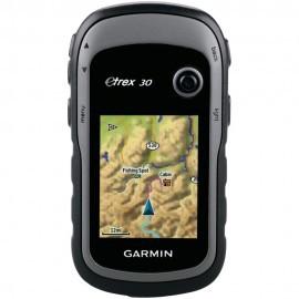 Картинка Навигатор Garmin eTrex 30x GPS, GLONASS