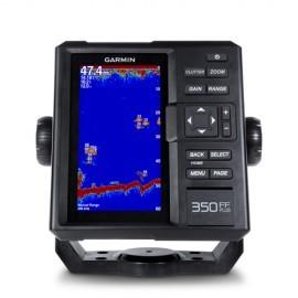 Картинка Эхолот Garmin FF 350 Plus с трансдьсюером 77-200кГц