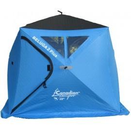 Картинка Палатка для зимней рыбалки куб Canadian Camper Beluga 2 Plus