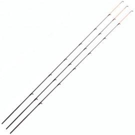 Картинка Вершинки сигнальные графитовые 1.00OZ 3.0/570мм 3шт. TOURNAMENT/STILLWATER