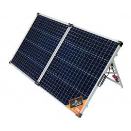 Картинка Панель солнечная складная Woodland Sun House 120W