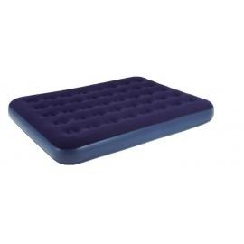 Картинка Надувная кровать Relax flocked air bed QUEEN 203*152*22 см.