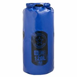 Картинка Гермомешок GERMOSTAR PRO 120л синий
