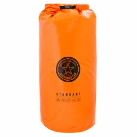 Картинка Гермомешок GERMOSTAR STANDARD 120л оранжевый