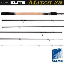 Картинка Удилище матчевое Salmo Elite MATCH 25 3.90