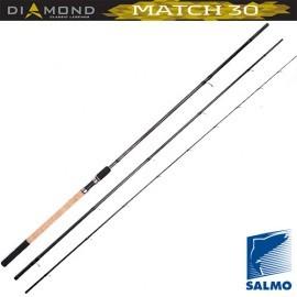 Картинка Удилище матчевое Salmo Diamond MATCH 30 4.20