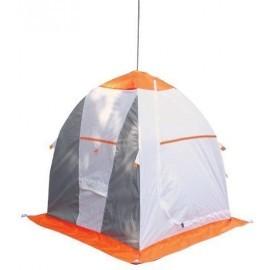 Картинка Палатка рыбака Нельма 1 автомат