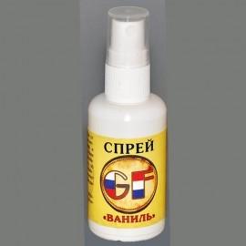Картинка АроматизаторспрейGFВАНИЛЬ50мл