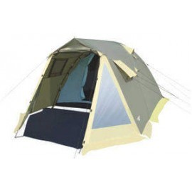 Картинка Палатка Campack Tent Camp Voyager 4