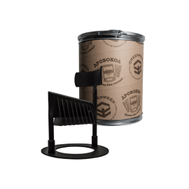 Картинка Дровокол ручной GREENWEEN универсальный черный