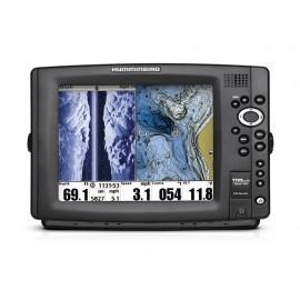 Картинка Эхолот Humminbird 1199cxi HD SI COMBO
