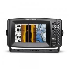 Картинка Эхолот Humminbird 899cxi HD SI COMBO