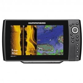 Картинка Эхолот Humminbird HELIX 10X SI GPS