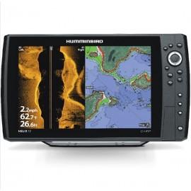 Картинка Эхолот-карплоттер Humminbird HELIX 12X CHIRP SI GPS