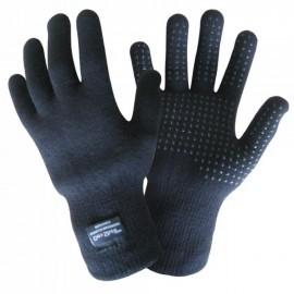 Картинка Водонепроницаемые перчатки DexShell TouchFit Coolmax Wool Gloves