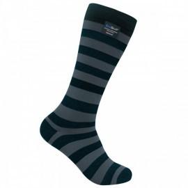 Картинка Водонепроницаемые носки DexShell Longlite Grey DS633W