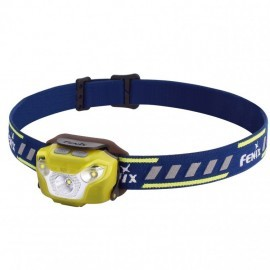 Картинка Налобный фонарь Fenix HL26R XP-G2 (R5) желтый, синий, черный