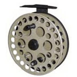 Картинка Рыболовная катушка инерционная SWD Т-100 2ВВ 1510883