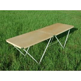 Картинка Стол для торговли раскладной 180х60 см