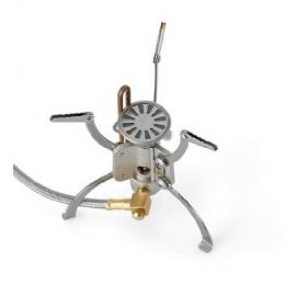 Картинка Газовая горелка Kovea КВ-1006 (Camp-5) со шлангом