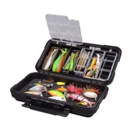 Картинка Коробка рыболовная SPRO MULTI STOCKER Size XL 197x115x50mm (006518-00700)