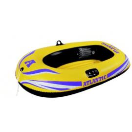 Картинка Лодка надувная Atlantic Boat 100 SET (весла+насос)  JL007228-1NPF