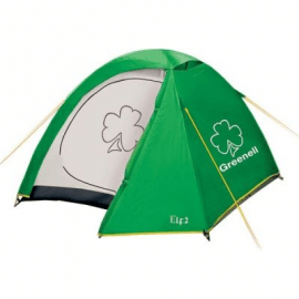 Картинка Палатка Greenell Эльф 2 V3