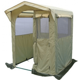 Картинка Палатка-кухня Митек Комфорт 2*2