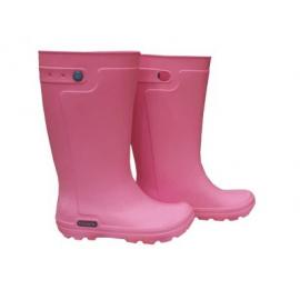 Картинка Сапоги женские Рокс ЭВА С310 фламинго