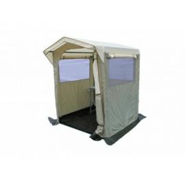 Картинка Палатка-кухня Митек Комфорт 1,5*1,5