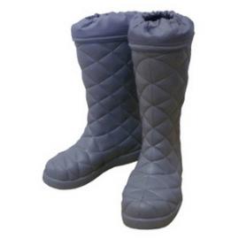 Картинка Сапоги зимние WOODLINE ЭВА -45 серые 990-45