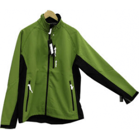 Картинка Куртка GUAHOO Softshell Jacket 750J-GN