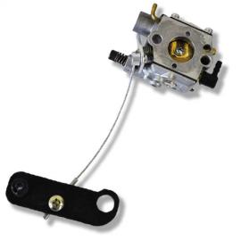 Картинка Карбюратор двигателя бензинового Vista 2-х тактного Solo