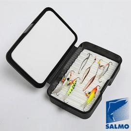 Картинка Коробка для приманок Salmo Ice Lure Special 01