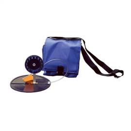 Картинка Жерлицы в сумке диам. кат. 90мм. 5шт. набор