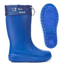 Картинка Сапоги женские Torvi Онега -40С ЭВА ТЭП синие