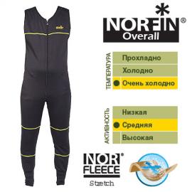 Картинка Термобелье Norfin Overall