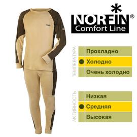 Картинка Термобелье Norfin Comfort Line