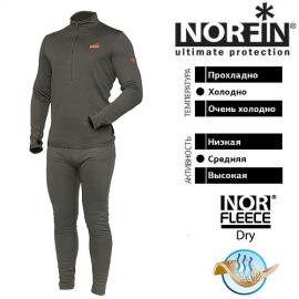 Картинка Термобелье Norfin Nord Air