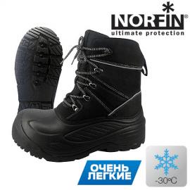 Картинка Ботинки зимние Norfin Discovery