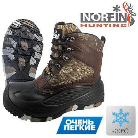 Картинка Ботинки зимние Norfin Hunting Discovery