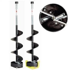 Картинка Шнек для мотоледобура Mora Ice Ultralite Power Drill 200мм