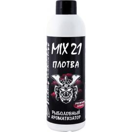 Картинка Ароматизатор PELICAN MIX 21 ПЛОТВА 200 мл. Кофе со специями