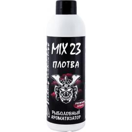 Картинка Ароматизатор PELICAN MIX 23 ПЛОТВА 200 мл. Кукуруза + Молоко